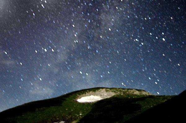 Sugoroku stars