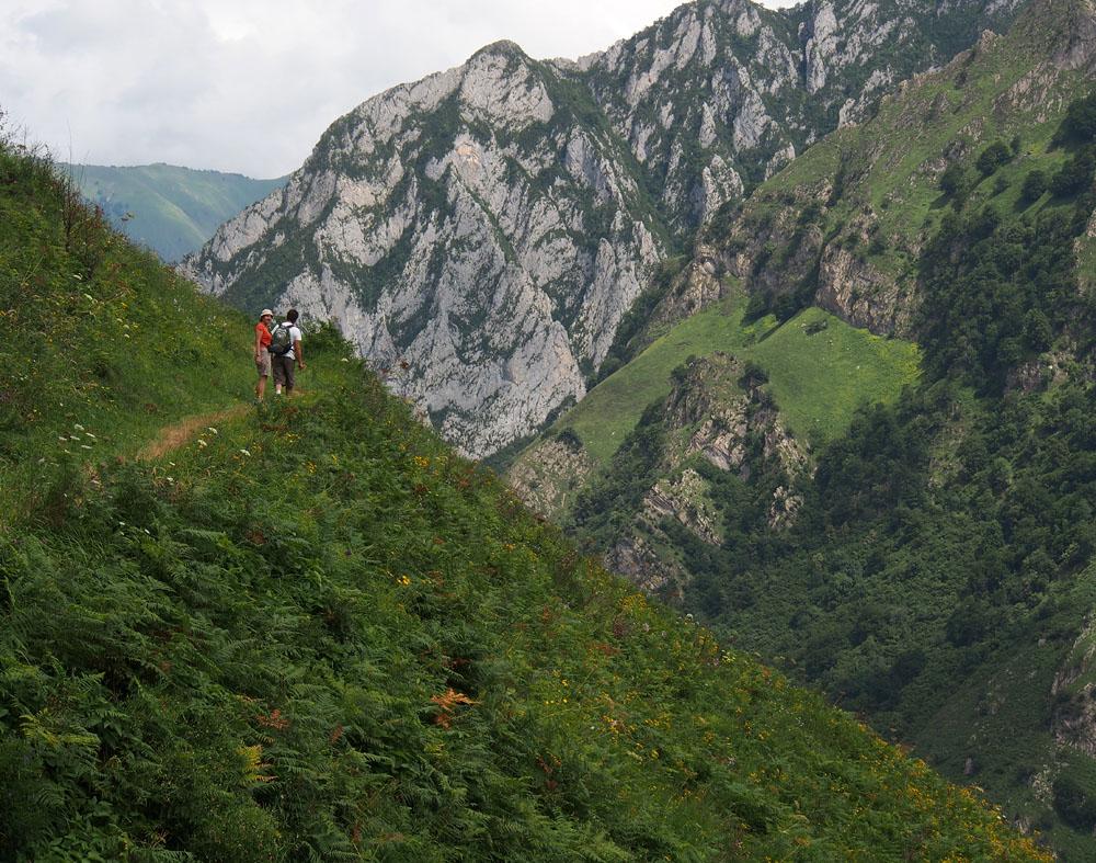 Aspe Valley Hikers