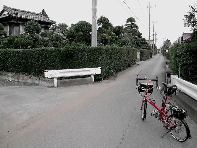 Gumyo Lanes