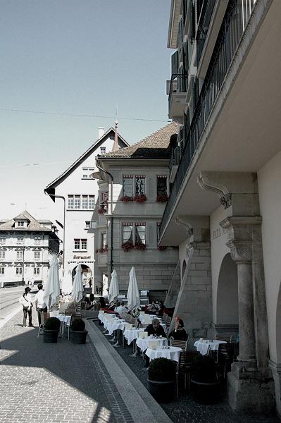 Zürich Cafe 1