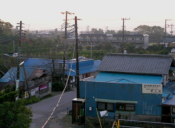 Gumyo Station View