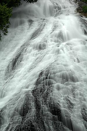 Yu Falls