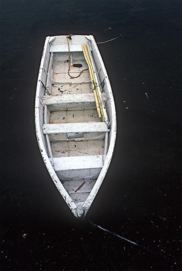 Nova Scotia Skiff
