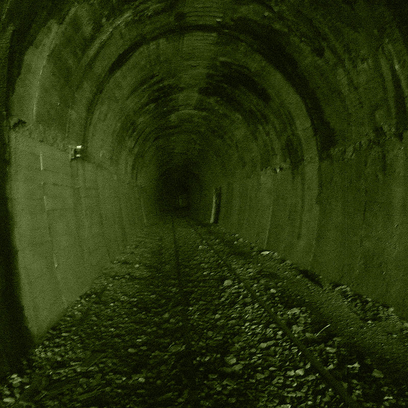 Mukashi Michi Tunnel 2