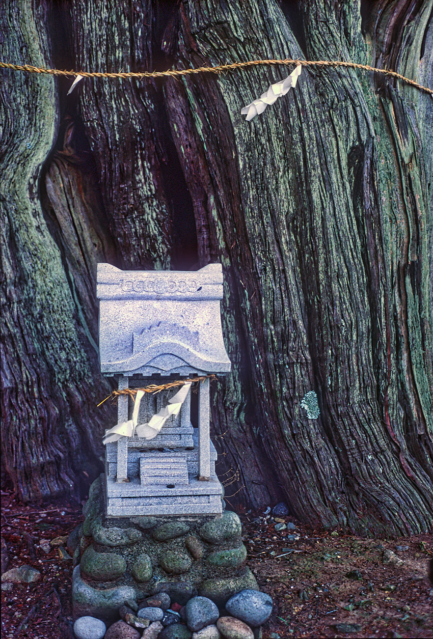 Ose Shrine