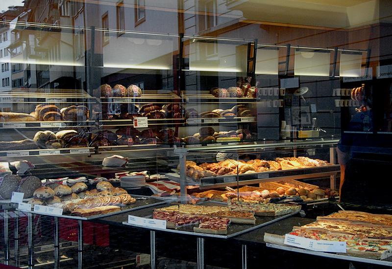 Luzern Bakery
