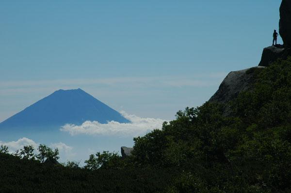 Houhou Fuji Man