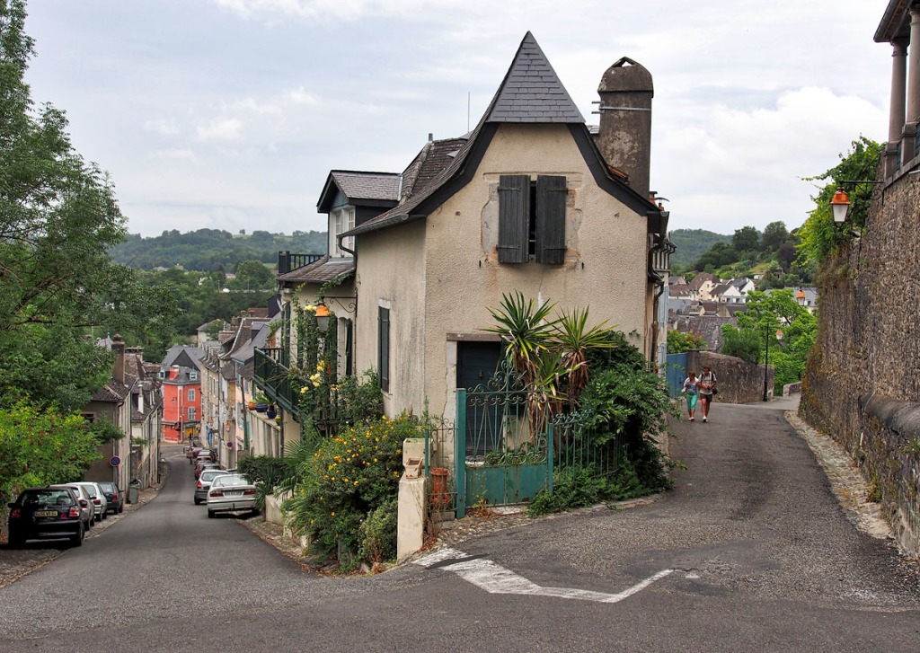 Fork In Oloron