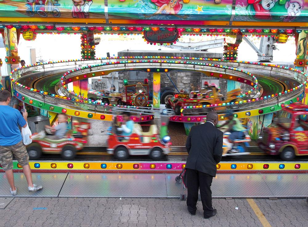 Geneva Fair Carousel