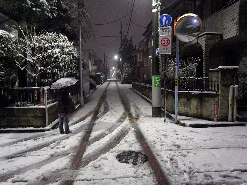 Daru Snow