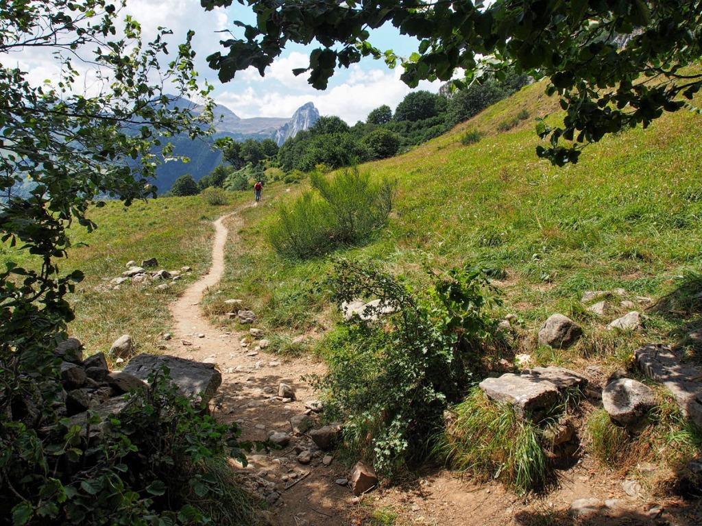 Col d'Aran Approach