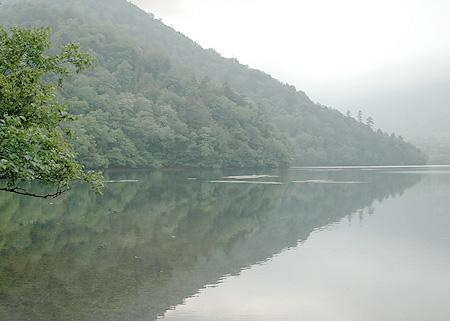 Lake You cove