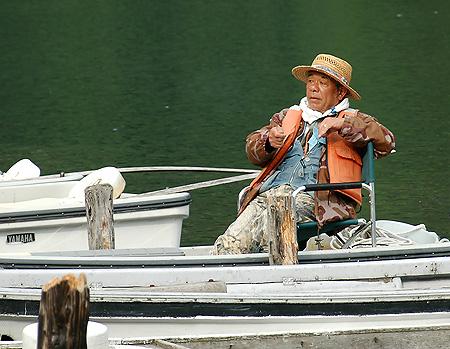Lord fisherman