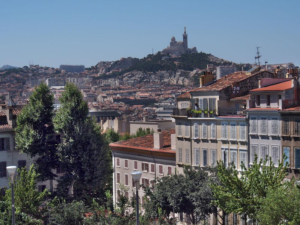 Pyrenees Trip Train to Toulouse Marseilles
