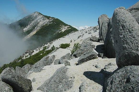 Mt. Kannon
