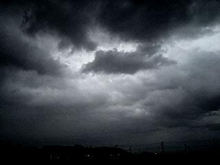 Storm Over Naruto