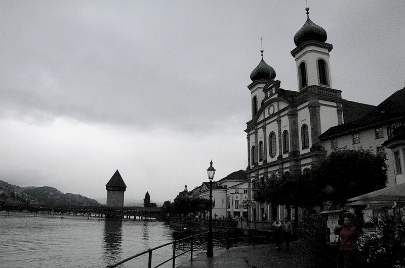 Luzern Waterfront 1
