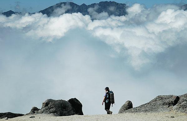 Houhou cloudwalk
